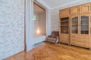 Apartment u fontanov na Moskovskom prospekte