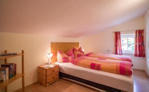 A room at Appartement Irmgard