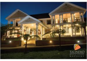 Salinero Millie Lodge Machame