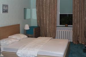 A room at Apartments naprotiv vokzala