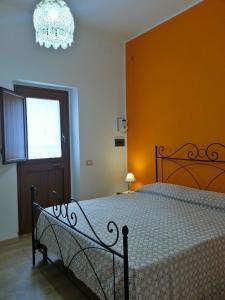 A room at Il Piccolo Baglio