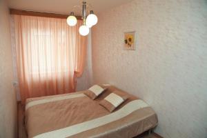 Apartments on Sverdlova 11