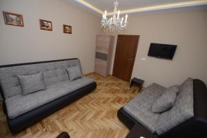 Belgrade Downtown Apartments 휴식 공간