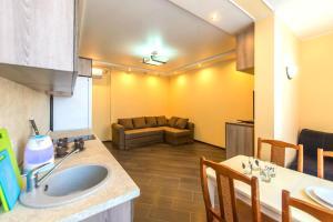 Apartment on Kirova 1