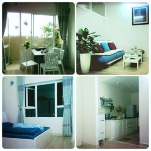Vung Tau Cozy Apartment