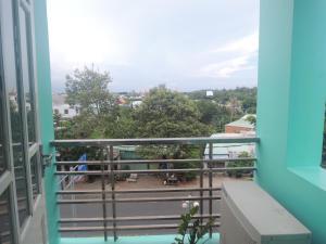 Nga Nguyen Hotel