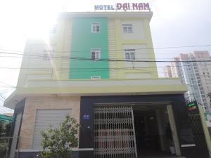 Dai Nam Motel