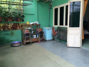 Song Huong Motel