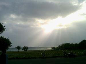 Sun and Sea B&B