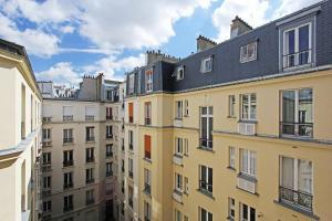 Parisian Home - appartement Montmartre
