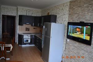 Apartementy na Krasnodarskoy