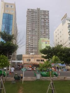 Son Thinh Apartment
