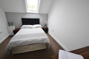Hartington suites