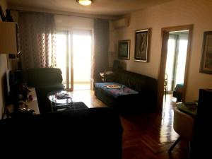 Ivan's apartment