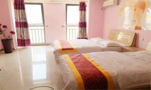 Wanda Jingyang Hotel