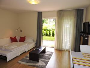 A room at Alpe-Adria Apartments