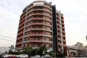 Garden City Residence Beirut Lebanon Bookingcom