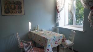Apartment na Vasilyevskom ostrovye