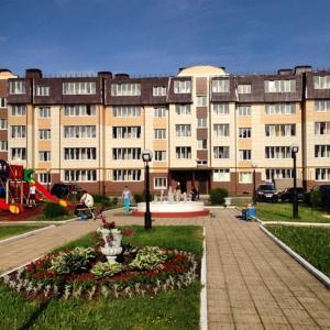 Sergiyev Posad Apartment