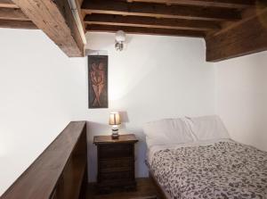 Pergola Renaissance Apartment