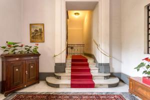 Borsieri Vatican Apartment