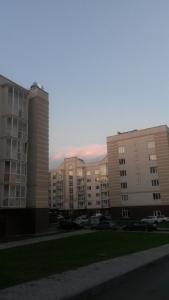 Apartment in Sergiev Posad