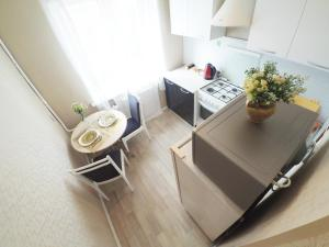 Kak Doma Apartments on Krasnaya street