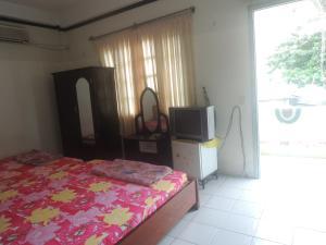 Tri Ky Motel