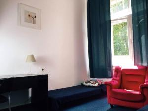 Apartament w Sopocie Dolnym