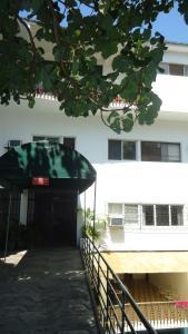 Un balcón o terraza de Apartamento Edificio Familia Klein