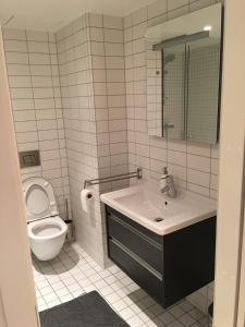 Apartment Dyna Brygge 3