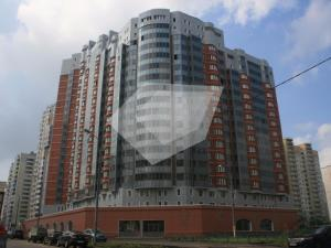 Apartments on Podmoskovnyy b-r