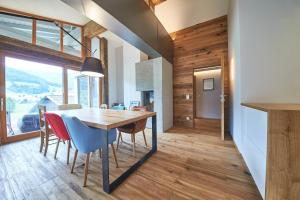 Holiday Penthouse Sonnberg by Easy Holiday