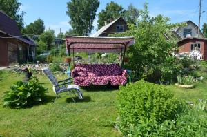 Cottage on Perevalka