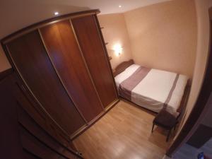 Apartments on ul Gromovoy 27