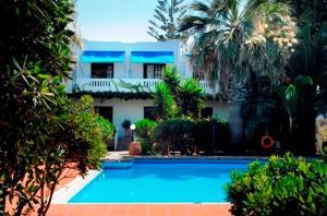 Πισίνα στο ή κοντά στο Kalives Apartments