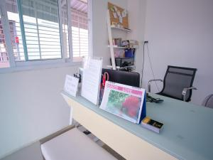 NIDA Rooms Hat Yai 75 Green