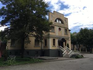 Hostel Hanse