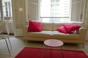 Apartment Braque