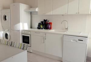 Apartment Fenetres