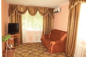 Apartments on Amurskiy b-r