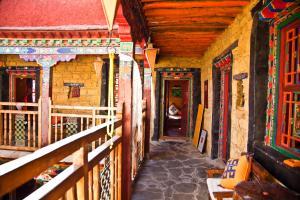 Shmbhala Palace Hotel