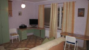 Apartments na Donskoy 6