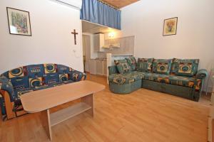 Studio apartment Petra