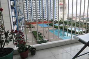 Studio Unit at SM Light Residences
