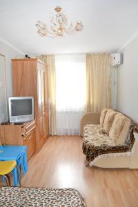 Apartments on Degtyareva