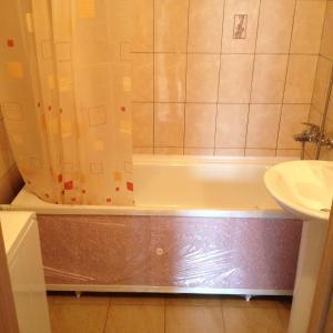 Apartments on Lososinskaya ulitsa 13