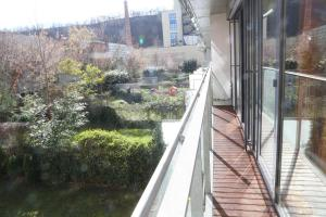 Duplex Apart with terrace