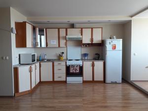 Apartments on ul. Znamenshchikova 10