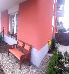 Patio nebo venkovní prostory v ubytování Bastien Studio near Airport